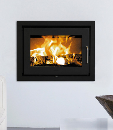Green energy options fireplace inserts for Fireplace insert options