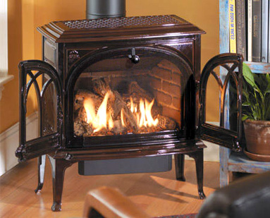 Green Energy Options Gas Stoves
