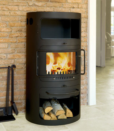 Green Energy Options Wood Stoves
